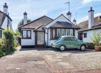 3 bed detached bungalow for sale in Burlescoombe Close, Thorpe Bay SS1