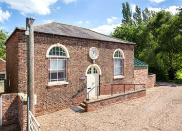Thumbnail 2 bed detached house to rent in Main Street, Kelfield, York