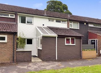 Thumbnail 3 bed terraced house for sale in Salop Walk, Macclesfield, Cheshire