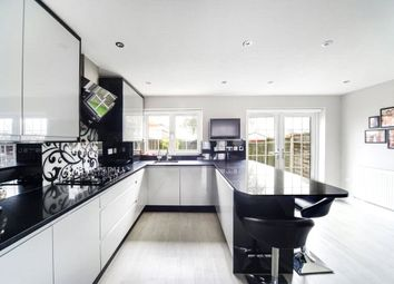 Thumbnail 3 bed terraced house to rent in Queensland Avenue, London