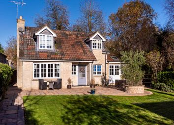 Thumbnail 2 bed detached house for sale in Green Lane, Hinton Charterhouse, Bath