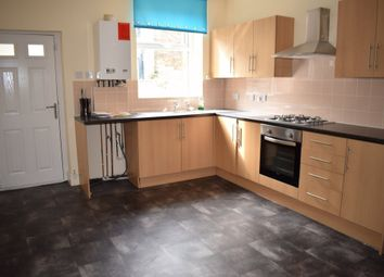 Thumbnail 2 bed terraced house to rent in Towneley Street, Burnley, Lancs