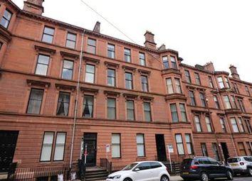 Thumbnail 4 bed flat to rent in Kersland Street, Hillhead