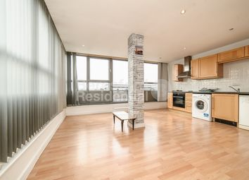 Thumbnail 2 bedroom flat for sale in New Park Road, Brixton