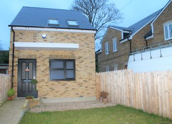 Thumbnail 2 bedroom detached house to rent in St Albans Road, Watford