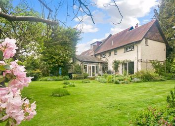 Thumbnail 4 bedroom semi-detached house for sale in Upper Woodcote Village, Webb Estate, Purley, Surrey