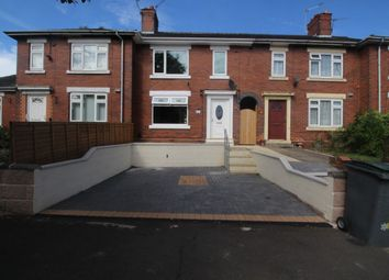 Thumbnail 3 bed semi-detached house to rent in Broadfield Road, Stoke-On-Trent