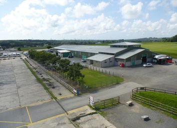 Thumbnail Land to let in Unit 3, Carew Airfield Business Park, Sageston, Pembroke, Pembrokeshire