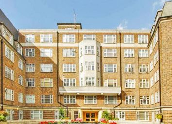 Thumbnail 1 bed flat to rent in Northways, Swiss Cottage, London