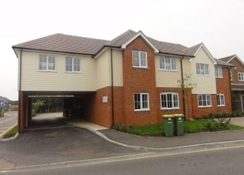 Thumbnail 1 bedroom flat for sale in The Lavers, Hockley Road, Rayleigh