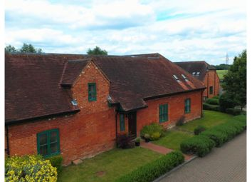 Thumbnail 3 bed end terrace house for sale in Harvest Drive, Wokingham