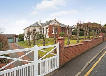 Thumbnail 3 bedroom detached house for sale in Ashgrove Road, Kilwinning, North Ayrshire, Scotland