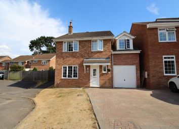 4 bed detached house for sale in Lamorna Crescent, Tilehurst, Reading RG31