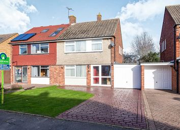 Thumbnail 3 bed semi-detached house for sale in Forest Road, Paddock Wood, Tonbridge