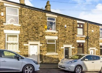Thumbnail 2 bed terraced house for sale in Old Brow, Mossley, Ashton-Under-Lyne, Greater Manchester