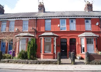 Thumbnail 4 bed terraced house to rent in Rose Brae, Mossley Hill, Liverpool