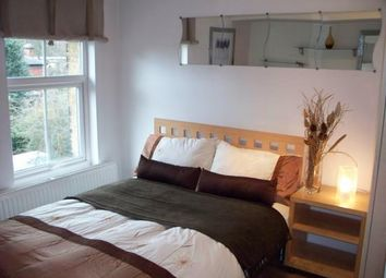 Thumbnail 1 bed flat to rent in Westhill Terrace, Chapel Allerton, Leeds