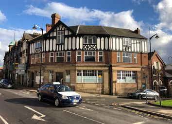 Thumbnail Retail premises to let in 2-4 Moorland Road, Burslem, Stoke-On-Trent, Staffordshire