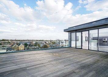 Thumbnail 3 bed flat for sale in 52 Prince Of Wales Road, London