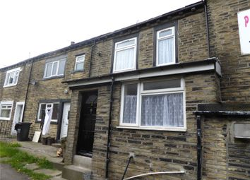Thumbnail 2 bedroom terraced house to rent in Club Houses, Ovenden, Halifax