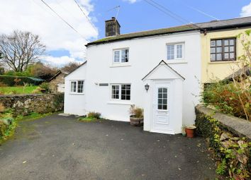 Thumbnail 2 bedroom end terrace house for sale in Brentor, Tavistock