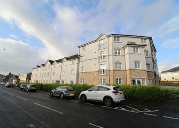 Thumbnail 2 bed flat for sale in Weavers Wynd, Irvine