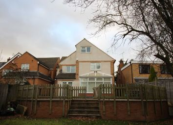 Thumbnail 5 bedroom detached house for sale in Ringers Spinney, Oadby, Leicester