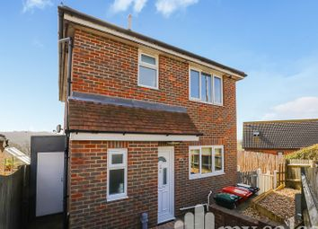 Thumbnail 3 bedroom detached house for sale in Kenilworth Close, Brighton
