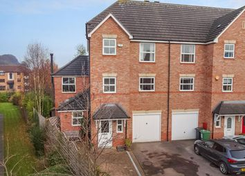 4 bed town house for sale in Keelham Drive, Rawdon, Leeds LS19