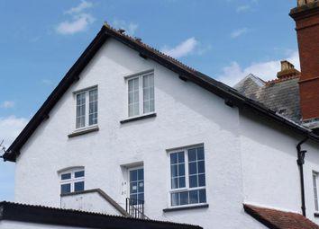 Thumbnail 1 bed flat to rent in Sparkhayes Lane, Porlock, Minehead