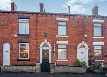 Thumbnail 3 bed terraced house for sale in Robinson Street, Oldham