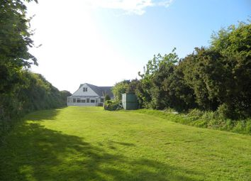 Thumbnail 5 bed detached house for sale in Portreath, Redruth