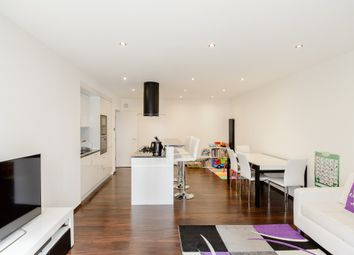 Thumbnail 3 bed flat for sale in Hutchings Wharf 1 Street, London