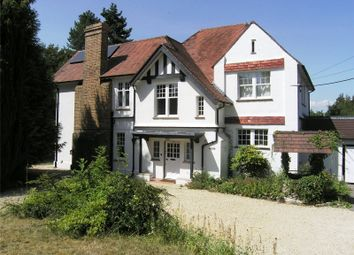 Thumbnail 5 bedroom detached house for sale in Cumnor Hill, Oxford, Oxfordshire