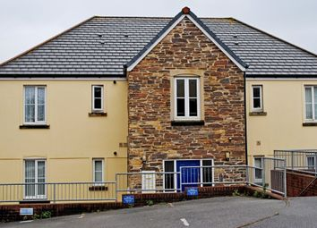 Thumbnail 2 bed flat to rent in Poltair Meadow, Penryn