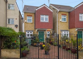 Thumbnail 3 bed terraced house for sale in Belfast Road, South Norwood
