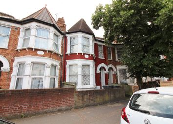 Thumbnail 3 bed terraced house for sale in Whymark Avenue, London
