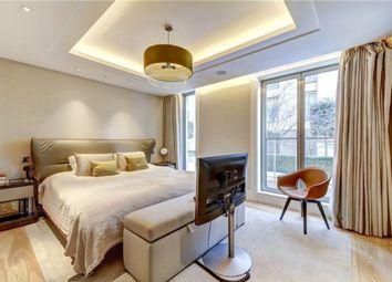 Thumbnail 3 bed flat to rent in Ebury Square, Belgravia