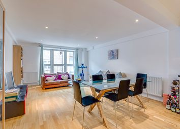 Thumbnail 2 bed flat for sale in 8 Sudrey Street, London