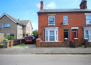Thumbnail 3 bed semi-detached house for sale in Havelock Street, Spalding