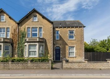Thumbnail 5 bed semi-detached house for sale in Oakfield Road, Frome