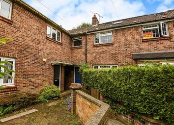 Thumbnail 4 bed property to rent in Meadlands Drive, Ham, Richmond