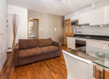 Thumbnail 1 bed flat to rent in Upper Berkeley Street, Marble Arch