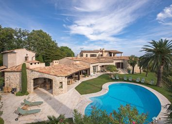 Thumbnail 12 bed property for sale in St Paul, Alpes Maritimes, France