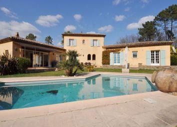 Thumbnail 4 bed property for sale in Gassin, Var, France