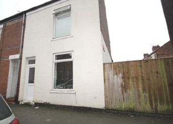 Thumbnail 3 bedroom property for sale in Estcourt Street, Hull, East Yorkshire.