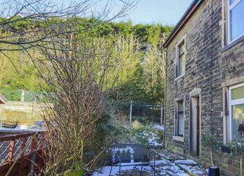 Thumbnail 2 bed terraced house for sale in Olive Terrace, Rawtenstall, Lancashire