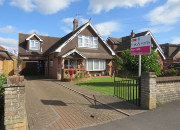 4 bed bungalow for sale in Catherington Lane, Catherington, Waterlooville PO8
