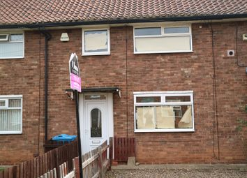 Thumbnail 2 bed terraced house to rent in Caledon Close, Hull, East Riding Of Yorkshire