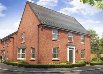 """Thumbnail 4 bed detached house for sale in """"Cornell"""" at Leadon Place, Ledbury"""